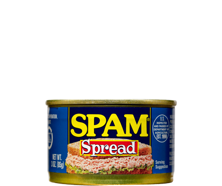 SPAM Spread