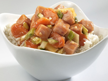 Cantonese Sweet and Sour