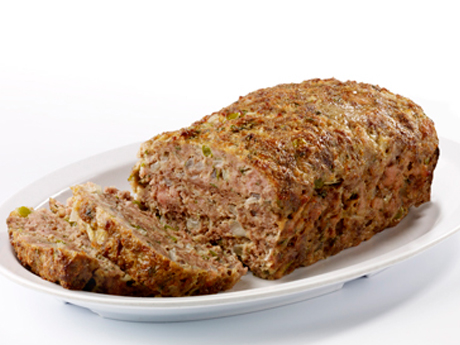 Favorite Meat Loaf