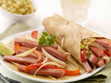SPAM&#174; Fusion Fajitas