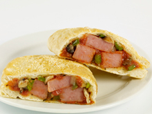 SPAM® Pizza Pockets
