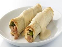 Asparagus Rollups