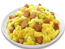 SPAM&#174; and Scrambled Eggs