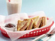 SPAM® Monte Cristo Sandwich