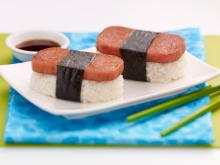 SPAM&#174; Musubi